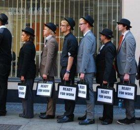 2.500 νέες θέσεις εργασίας από τον ΟΑΕΔ: Δείτε εδώ τον πλήρη πίνακα  - Κυρίως Φωτογραφία - Gallery - Video