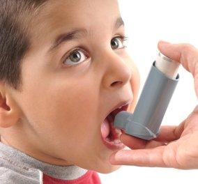 """Πάσχετε από άσθμα; Ένα νέο χάπι """"υπόσχεται"""" ότι θα μπορεί σύντομα να σας αλλάξει τη ζωή - Κυρίως Φωτογραφία - Gallery - Video"""