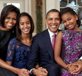 Σέξι twerking της μεγάλης κόρης του Μπαρακ Ομπάμα: Πήγε σε συναυλία και ξέχασε τον Λευκό Οίκο - Κυρίως Φωτογραφία - Gallery - Video