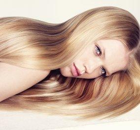 Ίσια & ευκολοχτένιστα μαλλιά στο νησί τον ανέμων – Το Brazilian Keratin πάει Μύκονο  - Κυρίως Φωτογραφία - Gallery - Video