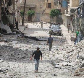 Τοp woman η Φαρίντα, η τελευταία γυναικολόγος στο Χαλέπι: Αρνείται να εγκαταλείψει τη Συρία...   - Κυρίως Φωτογραφία - Gallery - Video