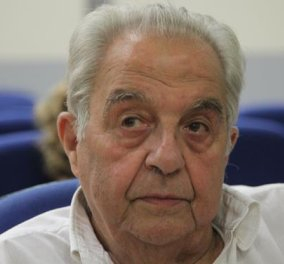 Φλαμπουράρης για το θέμα των…«αρχαίων» στο Ελληνικό: Προσκόμματα στην επένδυση φέρνουν αυτοί που συσκοτίζουν την αλήθεια - Κυρίως Φωτογραφία - Gallery - Video