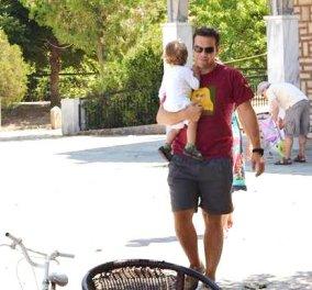 Το καλοκαίρι ξεκινά για τον Πρωθυπουργό! Στο Σούνιο για τις διακοπές του & φέτος ο Τσίπρας - Κυρίως Φωτογραφία - Gallery - Video