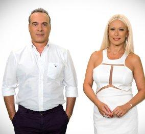 Χωρίζουν Μπακοδήμου - Σεργουλόπουλος: Ποιος αναλαμβάνει το Τhe Voice; - Κυρίως Φωτογραφία - Gallery - Video
