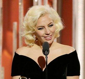 """H Lady Gaga ετοιμάζεται να κατακτήσει και την """"μεγάλη οθόνη"""" - Ποιός θα είναι ο συμπρωταγωνιστής της - Κυρίως Φωτογραφία - Gallery - Video"""