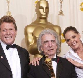 """Πέθανε ο σκηνοθέτης του θρυλικού """"Love Story"""" 2 μήνες μετά τον θάνατο της επί 68 χρόνια συζύγου του - Ενα πραγματικό love story - Κυρίως Φωτογραφία - Gallery - Video"""