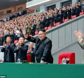 """Ο Κιμ Γιονγκ Ουν εκτέλεσε τον υπουργό Παιδείας της Β. Κορέας λίγες μέρες μετά την """"εξουδετέρωση"""" δύο συνεργατών του - Κυρίως Φωτογραφία - Gallery - Video"""