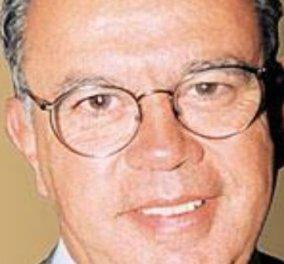 Πέθανε ο γνωστός δημοσιογράφος Κώστας Κοντογεώργος - Ιδρυτής του media2day - Κυρίως Φωτογραφία - Gallery - Video