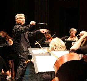 Good news: Έργο του Έλληνα συνθέτη Νίκου Χριστοδούλου στη Σκάλα του Μιλάνου με την συμφωνική του Λονδίνου - Κυρίως Φωτογραφία - Gallery - Video
