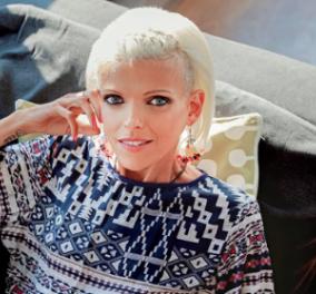 Νανά Καραγιάννη: Η νέα φωτογραφία που ανέβασε η ίδια μέσα από το νοσοκομείο - Κυρίως Φωτογραφία - Gallery - Video
