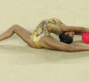 Τοp Women 10 γυναίκες των Ολυμπιακών: Χαρά, δάκρυα προσπάθεια, ενθουσιασμός, απογοήτευση, νίκη - Κυρίως Φωτογραφία - Gallery - Video