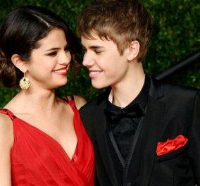 """O """"καυγάς"""" της Selena Gomez και του Justin Bieber μέσα από το Instagram - Γιατί τσακώθηκε το πρώην ζευγάρι - Κυρίως Φωτογραφία - Gallery - Video"""