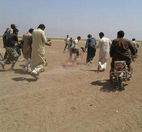 Tζιχαντιστές κατέρριψαν ρωσικό ελικόπτερο στη Συρία - Νεκροί και οι 5 επιβαίνοντες  - Κυρίως Φωτογραφία - Gallery - Video