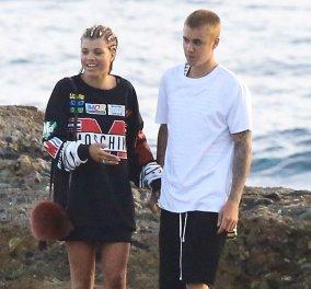 2 γυναίκες σε 5 μέρες: Ο 22χρονος σούπερ σταρ Justin Bieber χεράκι χεράκι με 17χρονη !  - Κυρίως Φωτογραφία - Gallery - Video