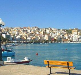 Σητεία: 30χρονος μαχαίρωσε την κουνιάδα του μέσα σε ταβέρνα - Τον αναζητούν σε όλη την Κρήτη - Κυρίως Φωτογραφία - Gallery - Video