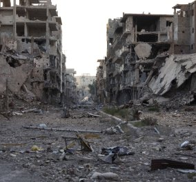 Συρία: Πεθάναν τα σιαμαία αγοράκια, περιμένοντας κυβερνητική άδεια για εγχείριση στο εξωτερικό  - Κυρίως Φωτογραφία - Gallery - Video