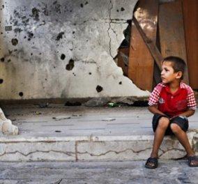 Η τρίτη διάσταση του προβλήματος στον Εμφύλιο της Συρίας - Κυρίως Φωτογραφία - Gallery - Video