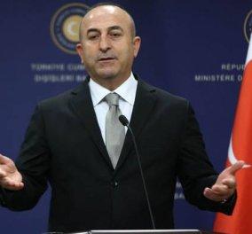 Τουρκία: Μας φαίρονται εχθρικά οι 28 της ΕΕ οπότε γιατί να μην αφήσουμε ξανά τους πρόσφυγες;    - Κυρίως Φωτογραφία - Gallery - Video