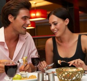Να πώς θα τρως έξω χωρίς να παχαίνεις! Τα tips που θα κάνεις φυλακτό όταν πας σε εστιατόριο - Κυρίως Φωτογραφία - Gallery - Video