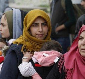Μουζάλας: Χωρίς τη συμφωνία ΕΕ–Τουρκίας θα είχαμε επιπλέον 180.000 πρόσφυγες  - Κυρίως Φωτογραφία - Gallery - Video