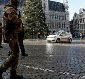 Συναγερμός στο Ινστιτούτο Εγκληματολογίας των Βρυξελλών μετά από έκρηξη βόμβας - Κυρίως Φωτογραφία - Gallery - Video