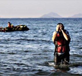 52 οι νεκροί από το ναυάγιο με μετανάστες ανοιχτά της Αιγύπτου - Κυρίως Φωτογραφία - Gallery - Video