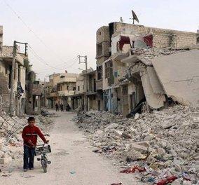 """Το Συριακό """"Ιντερμέτζο"""" - Γιατί απέτυχε και αυτή η συμφωνία εκεχειρίας; - Κυρίως Φωτογραφία - Gallery - Video"""