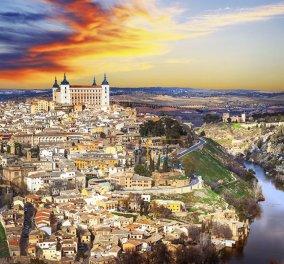 Μαδρίτη by locals: Μία κάτοικος της όμορφης Ισπανικής πρωτεύουσας προτείνει   - Κυρίως Φωτογραφία - Gallery - Video