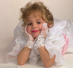 Η διαβόητη δολοφονία της 6χρονης καλλονής JonBenet: DNA στο εσωρουχάκι της θα οδηγήσει στον δολοφόνο;  - Κυρίως Φωτογραφία - Gallery - Video