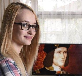 Νεαρή Αγγλίδα κατάλαβε βλέποντας τηλεόραση ότι έχει πρόβλημα στη σπονδυλική στήλη – Πήγε μόνη της στο γιατρό για να γίνει καλά - Κυρίως Φωτογραφία - Gallery - Video