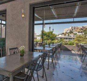 Η Guardian επιλέγει τα καλύτερα bed & breakfast στην Αθήνα   - Κυρίως Φωτογραφία - Gallery - Video