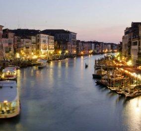 Το top 10 της Ιταλίας δεν είναι μόνο pizza focaccia & gelato αλλά και θεατρικό Cinque Terre, μαγική Βενετία   - Κυρίως Φωτογραφία - Gallery - Video