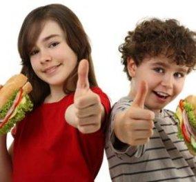 Έτοιμοι μαμάδες- μπαμπάδες για τη νέα χρονιά ; 4 σνακ για τα παιδιά στο σχολείο - Πώς θα μάθουν να τρώνε σωστό κολατσιό - Κυρίως Φωτογραφία - Gallery - Video