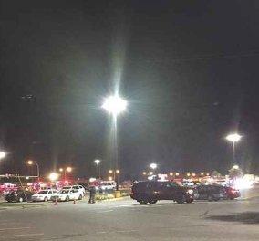 """Επίθεση με μαχαίρι σε εμπορικό κέντρο της Μινεσότα - 8 τραυματίες, νεκρός ο δράστης: """"Φώναζε για τον Αλλάχ"""" - Κυρίως Φωτογραφία - Gallery - Video"""