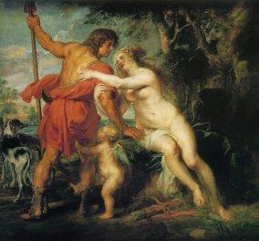 Οι θησαυροί του Ερμιτάζ έρχονται στην Αθήνα! 160 αριστουργήματα τέχνης σε μια μοναδική έκθεση στο Βυζαντινό & Χριστιανικό Μουσείο - Κυρίως Φωτογραφία - Gallery - Video