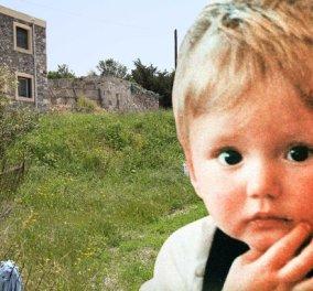 Υπόθεση εξαφάνισης Μπεν: Εδώ θα σκάψουν οι Βρετανικές αρχές για το αγόρι που χάθηκε πριν από 25χρονια - Κυρίως Φωτογραφία - Gallery - Video