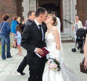 Story: «Έμεινα χήρος 1 μήνα μετά τον γάμο» - Η 20χρονη νύφη πέθανε από επιπλοκές επέμβασης στα δόντια!!! - Κυρίως Φωτογραφία - Gallery - Video