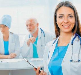 Αποκάλυψη τώρα: Τα στοιχεία των 520 γιατρών του ΕΟΠΥΥ για έλεγχο - Κυρίως Φωτογραφία - Gallery - Video