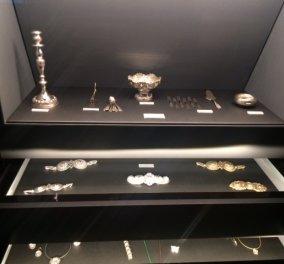 Αποκλ.: Φωτογράφησα τα ασημένια αριστουργήματα στο νέο Μουσείο Αργυροτεχνίας Ιωαννίνων - Κυρίως Φωτογραφία - Gallery - Video