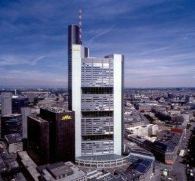 O τρόμος της Lehman Brothers επιστρέφει στη Γερμανία: Η Commerzbank ανακοίνωσε απολύσεις 10.000 εργαζομένων  - Κυρίως Φωτογραφία - Gallery - Video