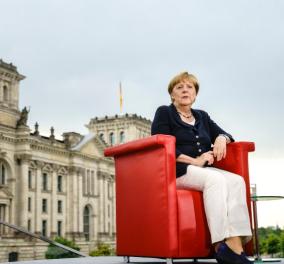Spiegel: Ίσως η αρχή του τέλους της Μέρκελ; Η ντροπιαστική ήττα σε κρατίδιο & η τρίτη θέση μετά το ακροδεξιό κόμμα   - Κυρίως Φωτογραφία - Gallery - Video