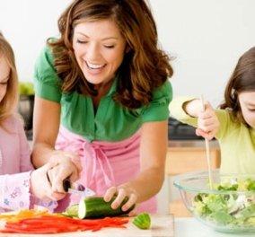 Θέλετε το παιδί σας να τρώει υγιεινά; - Ιδού πως θα τα καταφέρετε  - Κυρίως Φωτογραφία - Gallery - Video