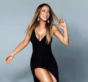 Στην Ελλάδα η Mariah Carey για διακοπές: Δείτε τις σούπερ σέξυ φώτο της για καληνύχτα από την Μύκονο στους fans    - Κυρίως Φωτογραφία - Gallery - Video