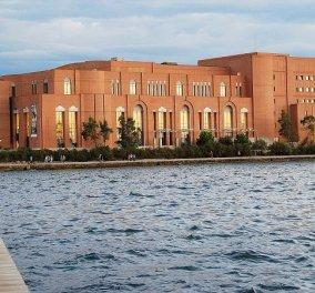 Το Μέγαρο Μουσικής Θεσσαλονίκης μας προσκαλεί σε 66 εκδηλώσεις  - Κυρίως Φωτογραφία - Gallery - Video