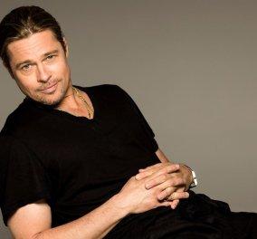 Brad Pitt: Δεν πήγε στην πρεμιέρα της ταινίας του & ιδού η πρώτη επίσημη ανακοίνωσή του μετά το διαζύγιο! - Κυρίως Φωτογραφία - Gallery - Video