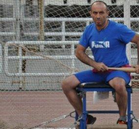 """9 τα μετάλλια της Ελλάδας στους Παραολυμπιακούς! """"Ασημένιος"""" αυτή τη φορά ο Θανάσης Κωνσταντινίδης - Κυρίως Φωτογραφία - Gallery - Video"""