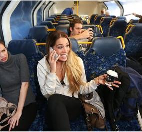 Ισπανία: Οδηγός τρένου άφησε 100 επιβάτες στα μισά της διαδρομής επειδή… έληξε η βάρδια του - Κυρίως Φωτογραφία - Gallery - Video