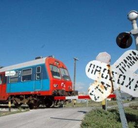Κλείνει από 26 Σεπτεμβρίου η σιδηροδρομική γραμμή Δράμας-Ξάνθης  - Κυρίως Φωτογραφία - Gallery - Video