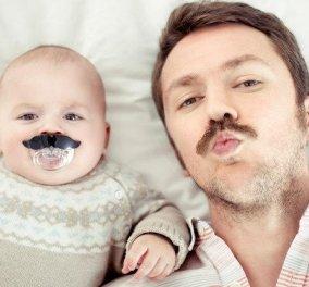 """Έρχονται μωρά χωρίς... μαμάδες: Επιστήμονες """"εξαπατούν"""" το σπέρμα γιά να πιστέψει ότι γονιμοποιεί ωάριο!   - Κυρίως Φωτογραφία - Gallery - Video"""