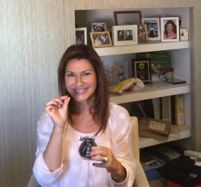 Μόλις μου έφεραν δώρο μαύρο Γκότζι Μπέρι: Δείτε πως είναι η βασίλισσα των super foods  - Κυρίως Φωτογραφία - Gallery - Video